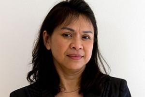 Yvonne Pesavane Le-Tan